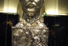 Le trésor de l'abbaye de Saint-Maurice d'Agaune s'expose au Louvre jusqu'au 16 juin
