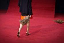 L'opening night d'Olivia Grandville en ouverture de l'Etrange Cargo