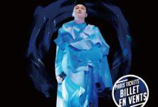[live report] Eason Chan au Zenith : le roi de la pop chinoise au Zénith de Paris