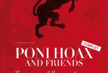 [Live report] Poni Hoax fête ses dix ans Café de la Danse