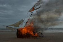 Nîmes : « Chorégraphies suspendues », les mémoires du Vietnam par 8 artistes au Carré d'Art