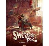 Sherlock Fox tome 1 de Jean-David Morvan et Du Yu