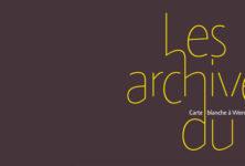 «Les archives du rêve»: Werner Spies choisit 155 dessins des collections du Musée d'Orsay pour l'Orangerie des Tuileries