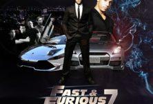 Le fantôme Paul Walker jouera dans «Fast and Furious 7»
