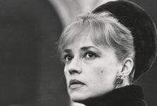 [Poisson d'avril] Jeanne Moreau nommée ministre de la culture