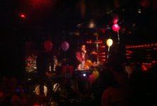 [Live report] Einleit fait sa pre-release Party au Baron