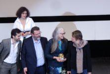Andrea Arnold, seconde réalisatrice en jury à Cannes