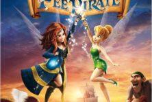 «Clochette et la fée pirate» : poussière de fée contre épée