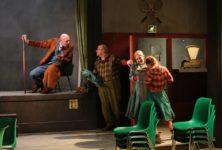 «Le faiseur de théâtre», Thomas Bernhard entre amertume et boulevard à l'Athénée