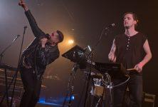 [Live report] Zombie Zombie, Thomas Azier, Klaxons et Jackson au festival Chorus