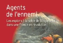 Hugues Marquis : «Agents de l'ennemi»