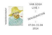 La fondation Vincent van Gogh Arles est déclarée ouverte !