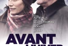 [DVD] Critique « Avant l'hiver » : Philippe Claudel réussit un thriller des petites choses, d'émotion et d'humain