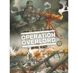 Opération Overlord tome 2 de Bruno Falba, Davide Fabbri et Christian Dalla Vechia