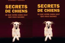 Un livre pour percer les «Secrets de chien»