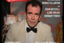 [Critique] « Casablanca en V.O. et en live » : épatante réinterprétation du film mythique