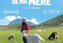 [Critique] « Les chèvres de ma mère » grand film sur l'élevage, l'acceptation de la retraite et la transmission