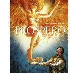 Prospero tome 1 de Julie Ricosse, Jean-Blaise Djian et Olivier Legrand