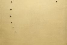 Lucio Fontana, Autour d'un chef-d'œuvre retrouvé, à la galerie Tornabuoni Art à Paris