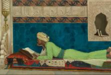 Le Louvre Abu Dhabi expose ses trésors «universels» à Paris
