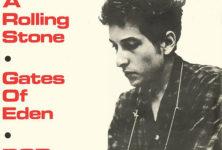 Les paroles de «Like a Rolling Stone» sont mises aux enchères