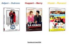 Tamasa sort trois films français inédits des années 1970 et 1980 en dvd