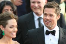 Le couple Jolie-Pitt de nouveau ensemble à l'écran