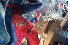 [Critique] « The Amazing Spider-man 2 Le destin d'un héros » Marc Webb et Andrew Garfield toujours au dessus de Sam Raimi