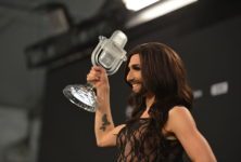 La queen Conchita Wurst remporte l'Eurovision