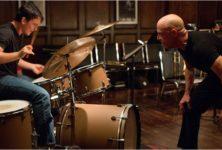 [Critique] « Whiplash » (Damien Chazelle) nous entraîne dans une chute virtuose