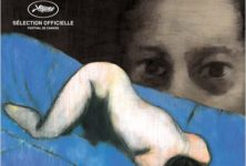 [Un certain regard] Mathieu Amalric adapte la chambre bleue de Simenon
