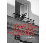 Paris chats/ Cats in the city