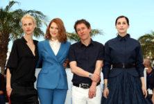 Cannes, jour 4 : la mélancolie de Saint-Laurent, visite de la National Gallery, DSK s'immisce près du Palais et Alice Rohrwacher en compétition