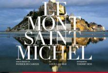 Le Mont-Saint-Michel vu par des Racines et des Ailes