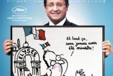 [Critique] «Caricaturistes – Fantassins de la démocratie», leçon de géopolitique à travers les dessins de presse