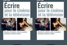 Olivier Cotte : «Ecrire pour le cinéma et la télévision»