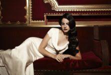 Lana Del Rey sort une petite topaze : Shades of Cool