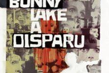 Réédition dvd : «Bunny Lake a disparu» de Otto Preminger sort chez Wildside