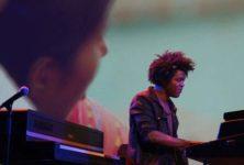 [Live report] Jazz sous les Pommiers 31/05: Brad Meldhau, Anoushka Shankar, Chassol, Jean-Pierre Como.