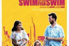 [Critique] « Swim little fish swim » : un premier film sensible et charmant sur la vie d'artiste
