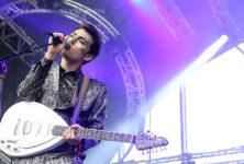 [Live report] Moodoïd, Earl Sweatshirt, Lorde et Foals au festival We Love Green