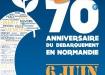 Découvrez la programmation culturelle pour les 70 ans du Jour-J