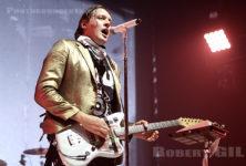 [Live report] Arcade Fire au Zénith de Paris