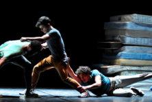 « Hoje » : Tiago Guedes libère les corps de la jeunesse