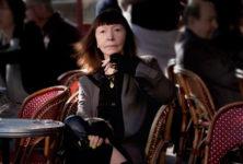 Puissance de la fragilité, Brigitte Fontaine aux Bouffes du Nord