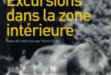 [Critique] Excursions dans la zone intérieure de Paul Auster aux Editions Actes Sud