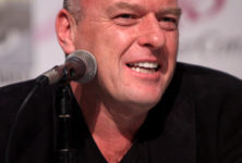 Dean Norris de « Breaking Bad » sera Benjamin Franklin