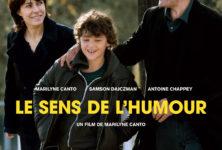 Gagnez des DVD du film «Le sens de l'humour» de Maryline CANTO