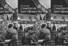 Eric Dussault raconte l'invention de Saint-Germain des Prés