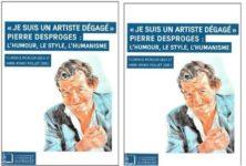 «je suis un artiste engagé», visions de Pierre Desproges